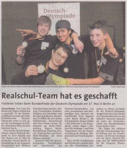 Deutscholympiade