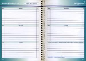 Planer Aufgaben